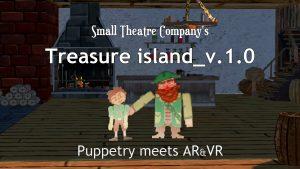 Treasure Island v1.0